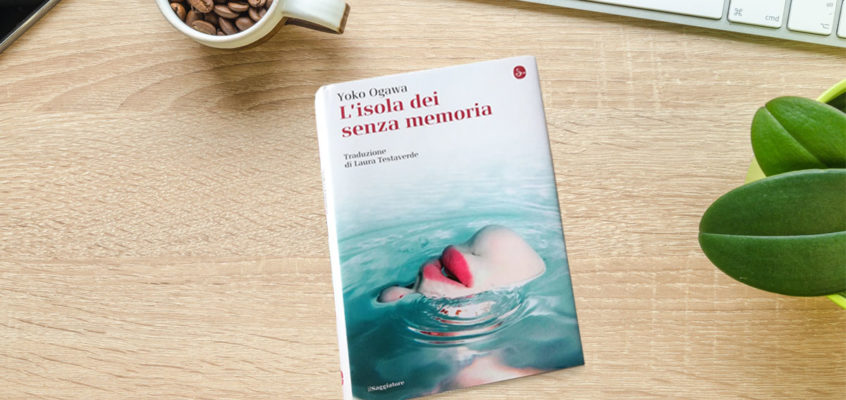 L'isola dei senza memoria: 5 motivi per cui leggerlo
